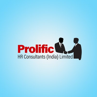 Prolific HR Consultants India Ltd logo