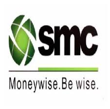 SMC Global Securities Ltd logo
