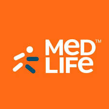 Medlife International Private Limited logo