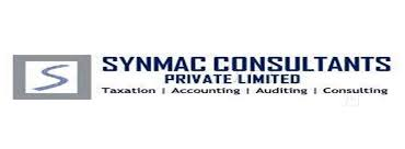 Synmac Consultants Private Limited logo