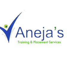 ANEJA'S TRANING AND PLACEMENT SERVICES logo