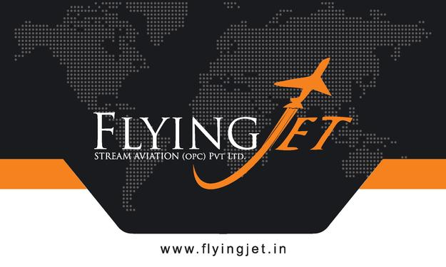 FLYING JETSTREAM AVIATION (OPC) PRIVATE LIMITED logo