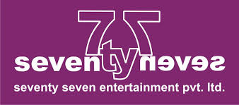 Seventy Seven Entertainment Pvt Ltd logo