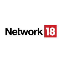 Network18 Media and Investments Ltd. logo