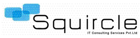 SQUIRCLE IT CONSULTING SERVICES PVT. LTD logo