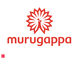 Murugappa Group logo