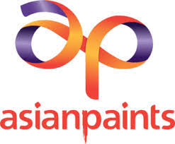 Asian Paints Ltd. logo