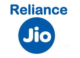 Reliance Jio Infocomm Ltd. logo