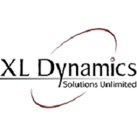 XL Dynamics India Pvt Ltd logo