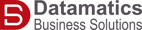 Datamatics Business Solutions Ltd logo