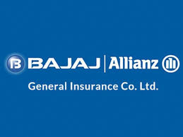 Bajaj Allianz General Insurance Company Ltd. logo