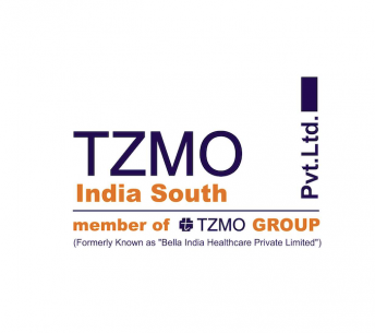 TZMO India South Private Limited logo