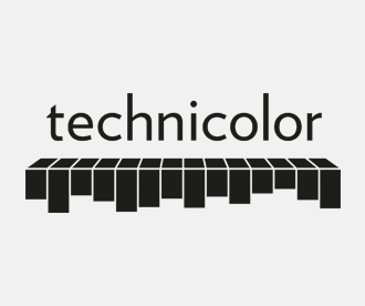 Technicolor Animation & Games logo