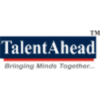 TalentAhead India Pvt. Ltd. logo