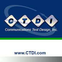 COMMUNICATIONS TEST DESIGN INDIA PRIVATE LIMITED logo