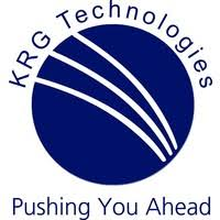 KRG Technologies India Pvt Ltd logo