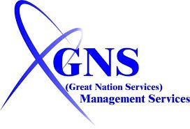 Great nation services logo