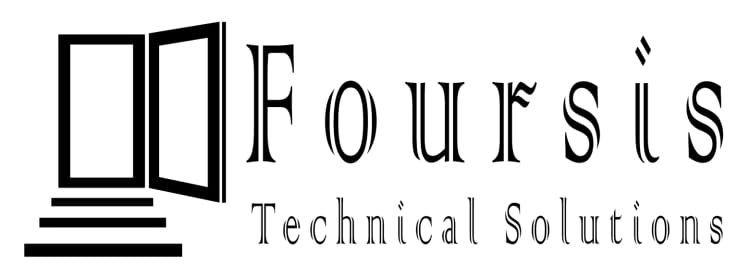 Foursis Technical Solution logo