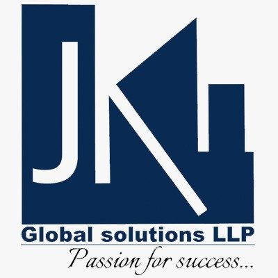 JKH Global Solutions LLP logo