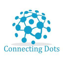 Connecting Dots logo