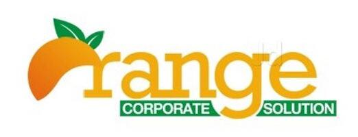 Orange Corporate Solution logo